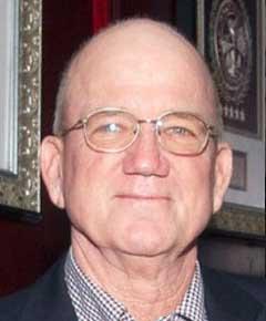 Patrick Crossey